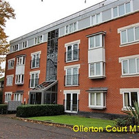 Ollerton Court