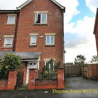 Drayton Street.