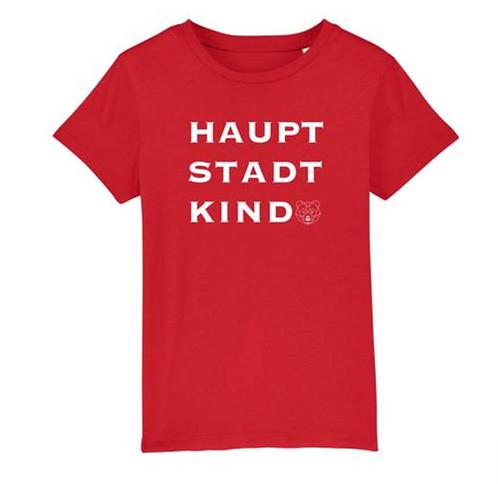 Kinder T-Shirt MEIN BLOCK