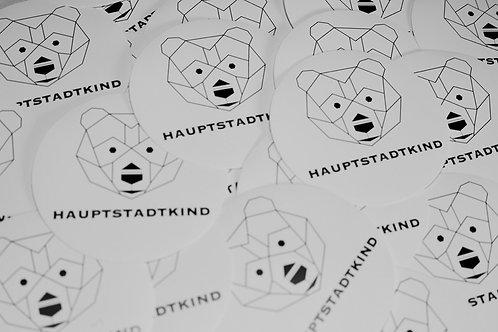 Sticker ORIJINAL