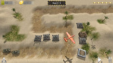 Concrete Defense - Tower Defense Game
