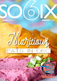 So6ix Magazine