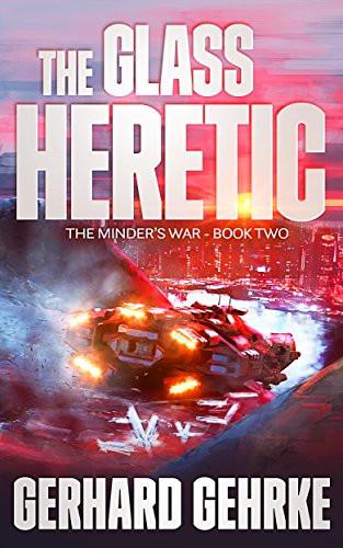 The Minder's War series
