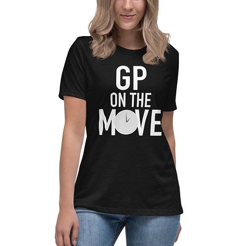 Women's T-Shirt - Black