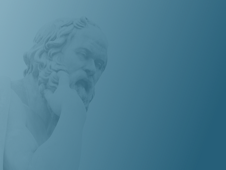 Would Socrates have made a good Validation Engineer?