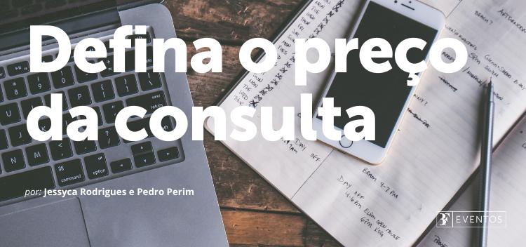Nutri: como definir o preço da sua consulta ?