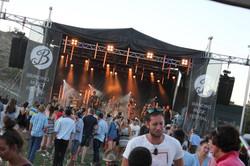 The Branding NYE Festival