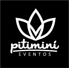 Logo Pitiminí Eventos