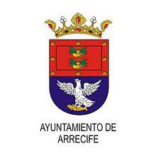 Logo Ayuntamiento de Arrecife