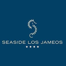 Logo Seaside Los Jameos