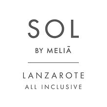 Logo Meliá Sol Lanzarote