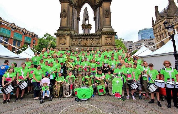 Rivington and Adlington Band Charity Work.jpg
