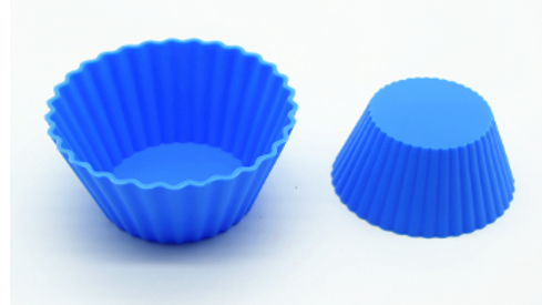 Reusable Muffin Cup
