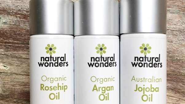 Skin Oils & Remedies