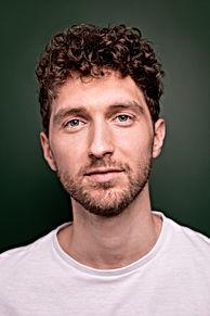 Léo Laumont Portrait