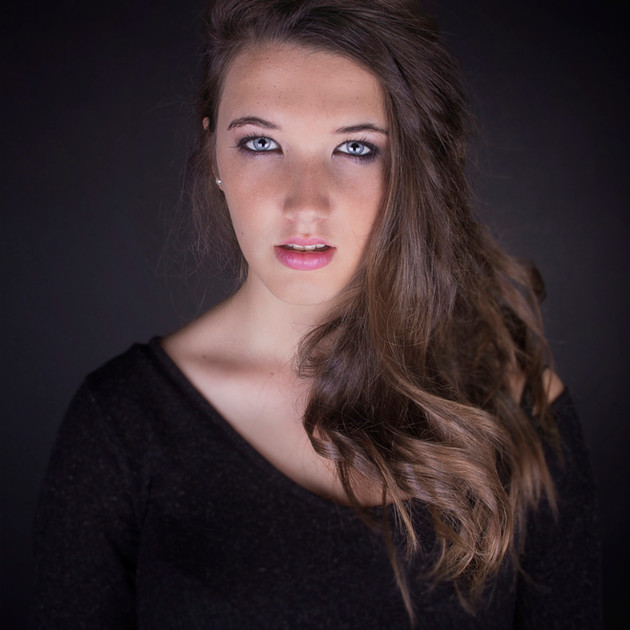 Photo de portrait