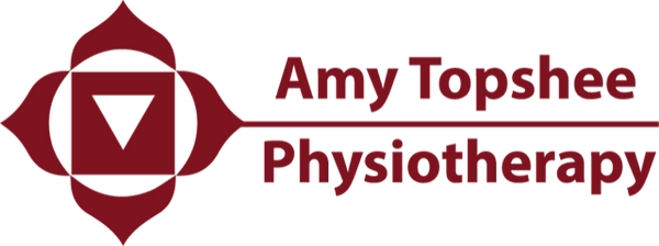 Amy Topshee Physiotherapy Logo