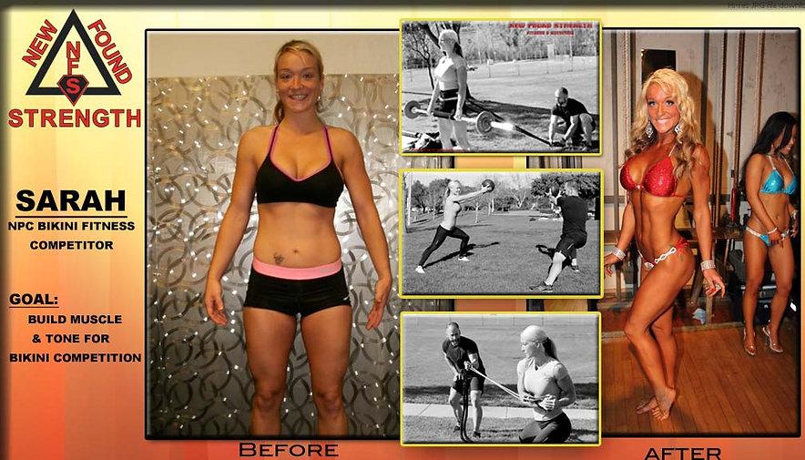 Fitness Temecula