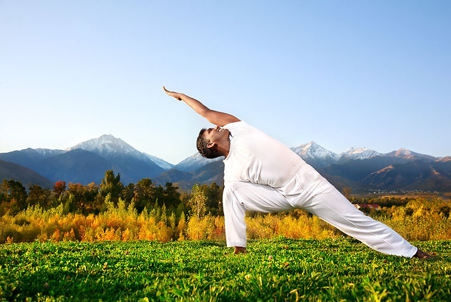 Best Temecula Flexibility Training