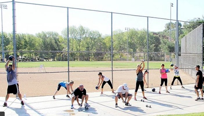 Flexibility and Mobility Bootcamp
