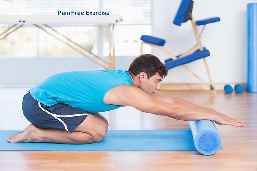 Pain Free Training