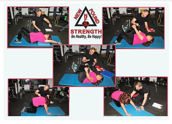 Best Murrieta Fitness Trainer