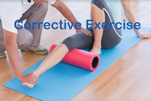 Corrective Exercise Pain Free Training