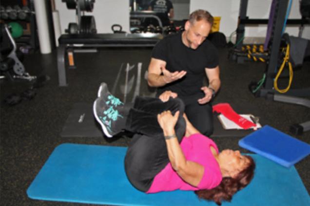 Best Murrieta Corrective Exercise Specialist