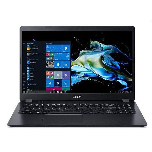 "ACER TRAVELMATE X514-51 I5-8265U 8GB SSD 512GB 14"" W10P BLACK"