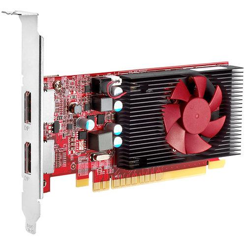 HP VGA AMD RADEON R7 430 2GB 2DISPLAY PORT CARD