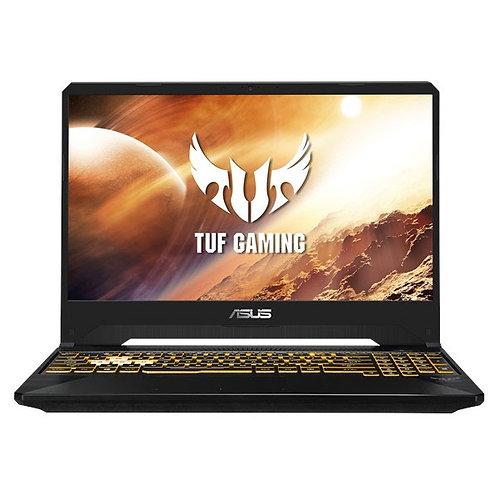 """ASUS FX505DV-R7B26CB1 AMD RYZEN 7 2700U 16GB 512GB SSD 15.6"""" FHD W10 64B GMETAL"""