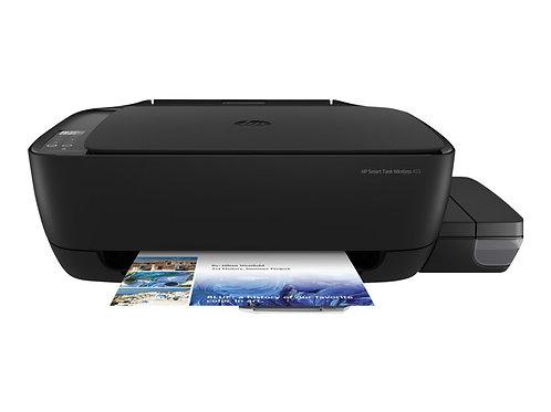 HP Smart Tank Wireless 455