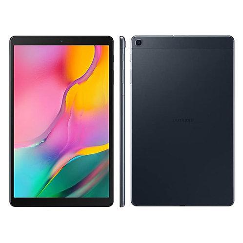 """SAMSUNG GALAXY TAB A 10.1"""" (2019) 2GB 32GB WI-FI BLACK"""