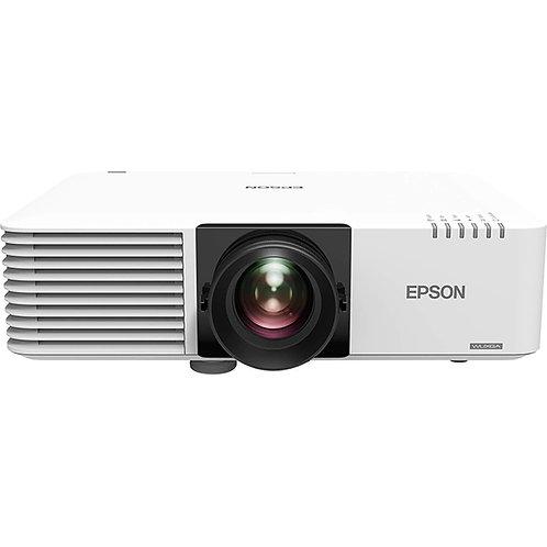 EPSON VIDEOPROJECTOR LASER EB-L400 WUXGA 4500AL LENTE FIXA