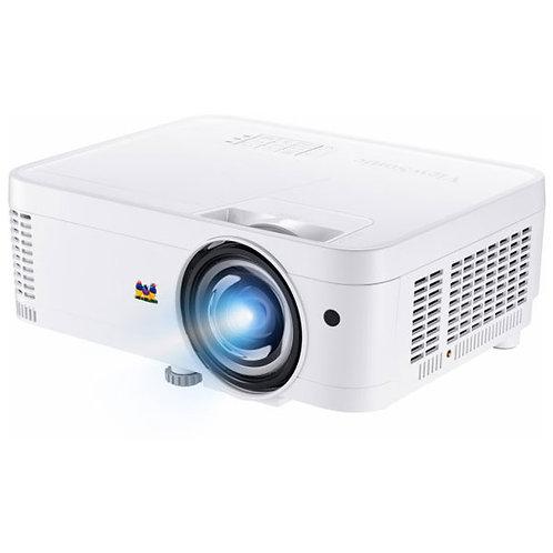 VIEWSONIC VIDEOPROJETOR XGA HDMI 3500 LUMENS CURTA DISTANCIA PS501X