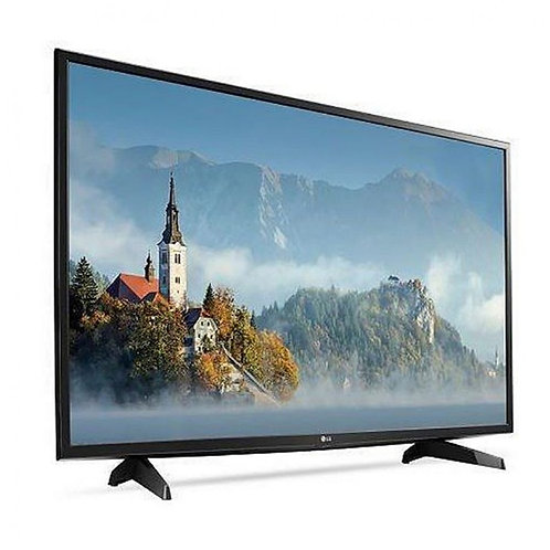 "LG LED TV 32"" HD SMART TV WEBOS SLIM 32LM630BPLA"
