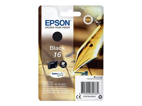 EPSON TINTEIRO  BLACK 16