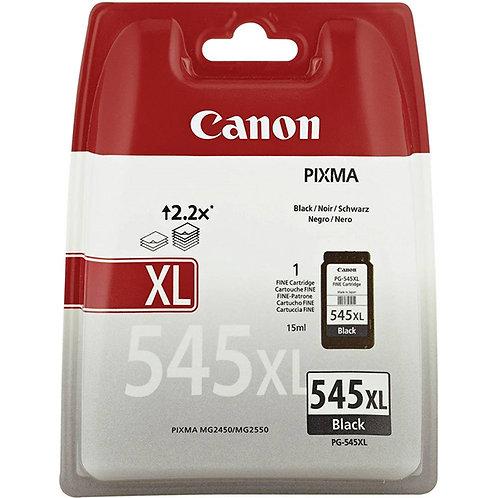 CANON TINTEIRO PRETO PG-545XL P/ PIXMA IP2850 E MG2550