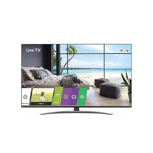 "LG LED TV 65"" UHD 4K PRO:CENTRIC SMART TV HOSPITALITY MODE HOTEL 65UT761H"