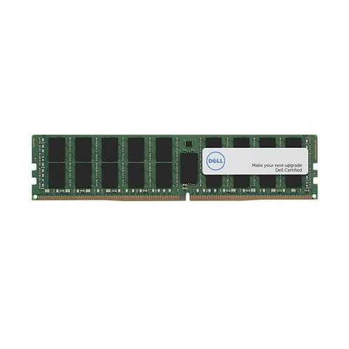 Memória de Servidor - DELL MEM 4GB CERTIFIED MEMORY 1RX8 DDR4 UDDIM 240