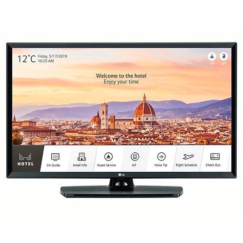 "LG LED TV 32"" HD PRO:CENTRIC SMART TV HOSPITALITY MODE HOTEL 32LT661H"