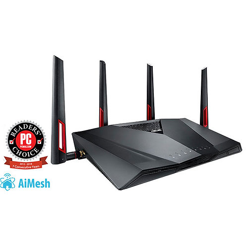 ASUS ROUTER WIRELESS MESH AC3100
