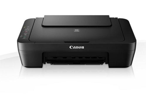CANON - PIXMA MG2550S Preta
