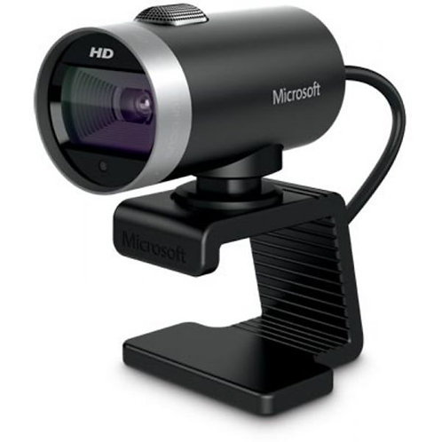 MICROSOFT WEBCAM LIFECAM CINEMA WIN USB H5D-00015