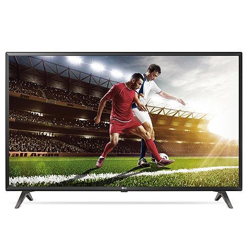 """LG LED TV 43"""" UHD 4K SMART TV SUPERSIGN HOSPITALITY TV 43UT640S"""