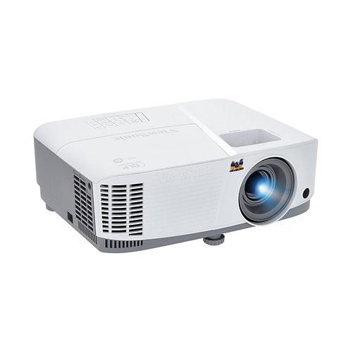 VIEWSONIC VIDEOPROJETOR SVGA 800X600 HDMI 3600 LUMENS PA503S