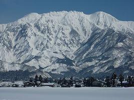 冬の八海山.JPG