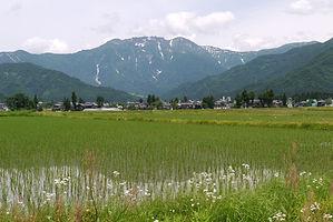 夏の八海山.JPG