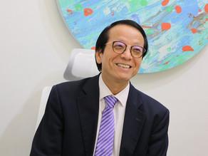 【朱董談永續-中小企業CSR,大處著眼、小處著手】