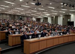 社會影響力論壇 逾300人到場交流「管好影響力」